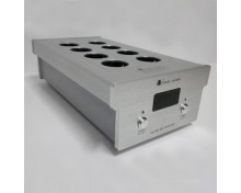 Bada LB-6610 silver