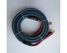 Bada HP 400 : câble HP bi-câblage en 2 x 5m