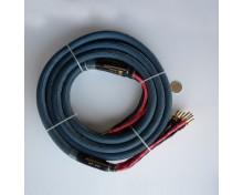 Bada HP 400 : câble HP bi-câblage en 2 x 6m50