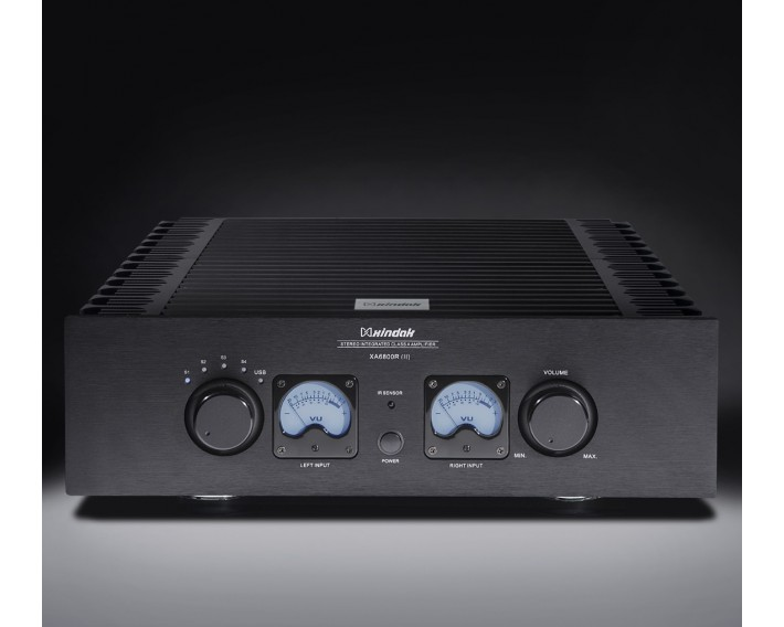 XA6800R(II) Integrated Amplifier