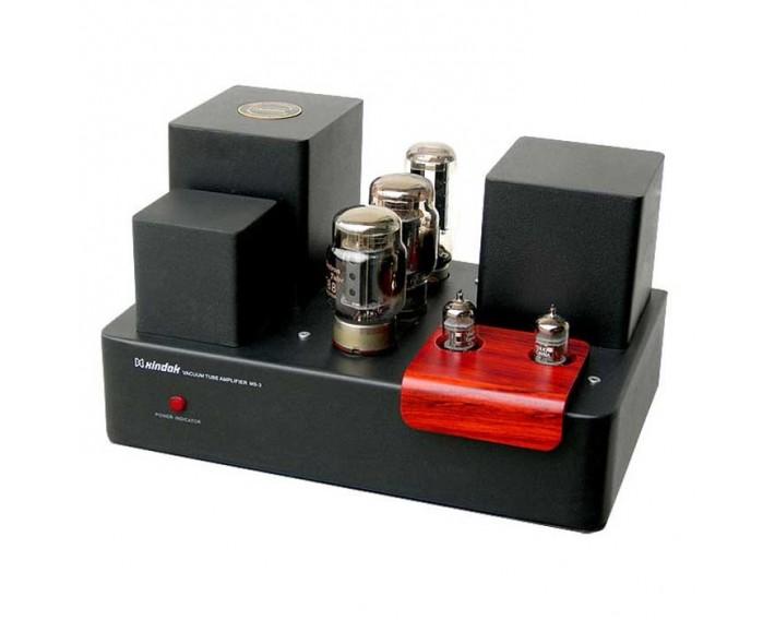 Xindak MS3 - Paire de blocs mono KT88 - Rapport qualité-puissance-prix EXCEPTIONNEL !