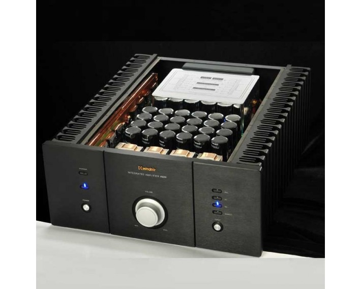 A600E Integrated Amplifier