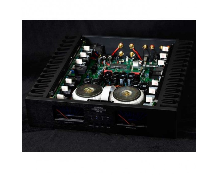 PA-M(II) Integrated Amplifier