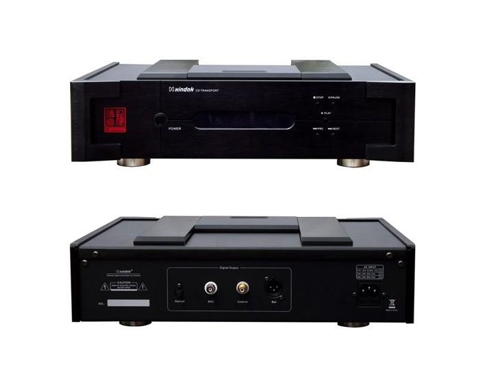 Xindak CD TRANSPORT 20th Anniversary. Philips CD-PRO2 Drive